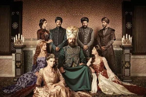 同室操戈,相煎何急?奥斯曼帝国的继承制度,最终导致帝国的衰落