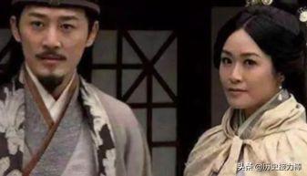 诸葛亮的妻子黄月英真的是丑女吗?其实不然