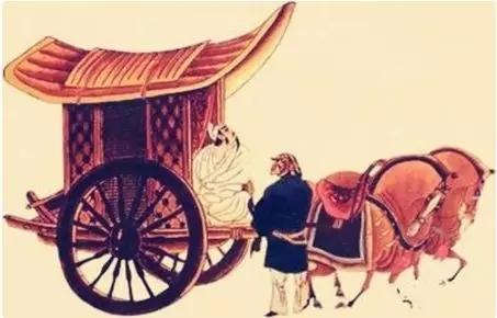 古代有出租车吗?