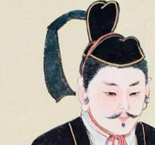 日本向中国递交的首封正式国书,第一句就令?隋炀帝?大怒