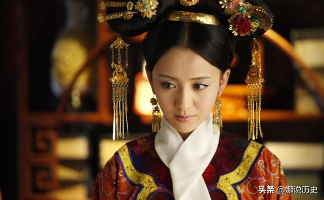 满清公主出嫁前,先让宫女去做实验,驸马这方面不行就退婚