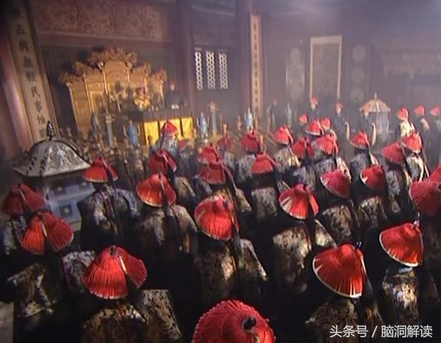 康熙王朝:康熙的感悟,当皇帝为什么喜欢杀人?