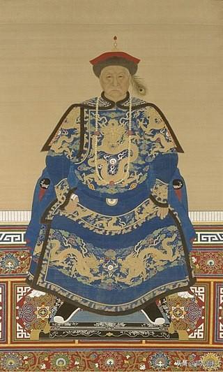《雍正王朝》中弘历说康熙是我大清的第一巴图鲁!巴图鲁是什么?