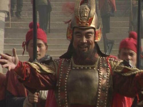 三国一位雄主竟是个子不怎么高的人
