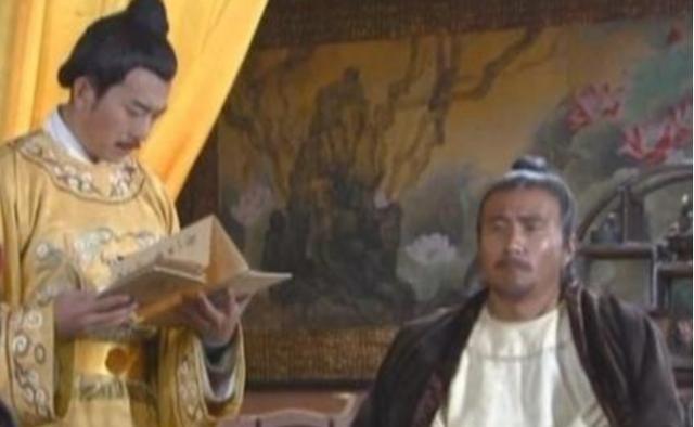朱元璋驾崩前问朱棣来了没有,可是朱棣就是不进城,这是为何