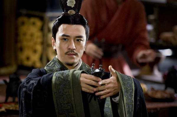 忠国忠君的大臣,最后却成为皇帝的弃子落得凄惨的下场