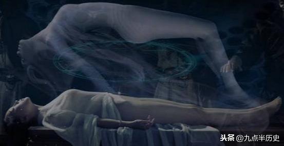 历史上四大盗墓派:摸金规矩最多,搬山最神秘,吕布是卸岭力士