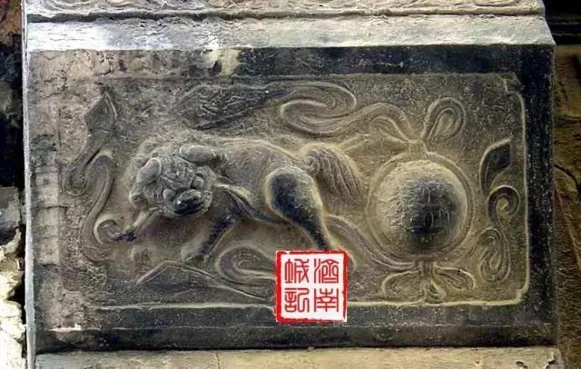 发现 | 丁宝桢的墓才刚被发现,但丁宝桢的这块匾却早就在百花洲了