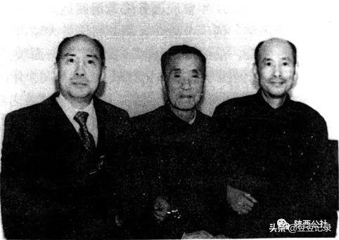 三秦游子录之麟游西街人:甄书麟,曾任西北讨逆军总指挥