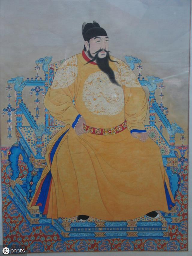 永乐皇帝朱棣是如何过端午节的