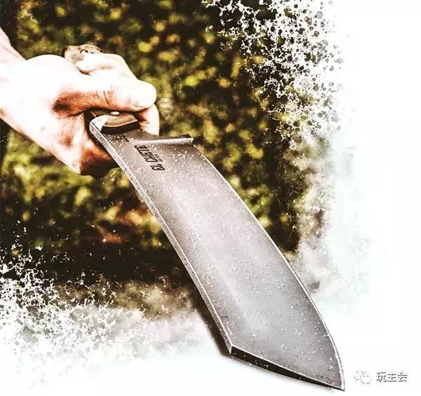这刀能用一生,这群退伍老兵做的刀是硬核还是吹牛?