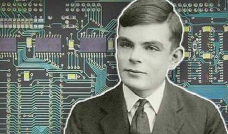 他破译情报拯救2千万生命,他是人工智能之父,却因同性恋被起诉