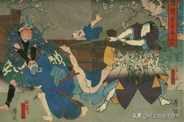 """为何日本曾和强大的唐明朝交战,却未与""""积贫积弱&ampquot的北宋交战?"""