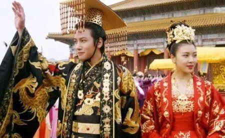"""中国历史上的""""三没""""朝代:没人讨论,没人敢写,没上过电视"""