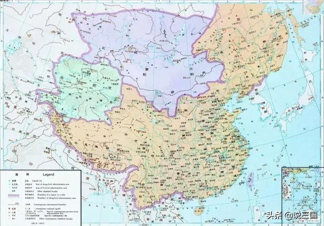 明朝永乐大帝朱棣既然能数次北伐,为何不去收复西域?