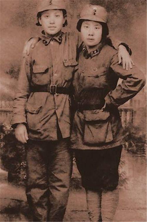 她是最美抗日烈士,被日军抓住后承受36种酷刑,宁死不屈