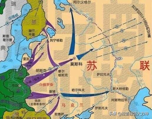 如果意大利在二战中保持永久中立,德国二战的结局是否会更好一点