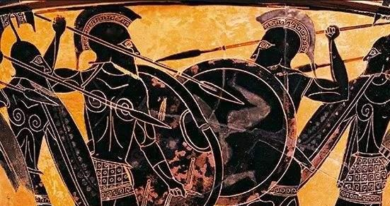 伯罗奔尼撒战争结束后,斯巴达为何受到了全希腊的抵制?