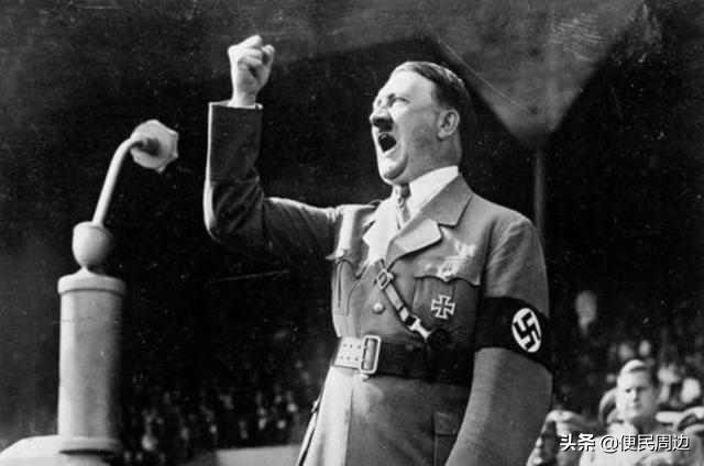"""揭秘希特勒宣扬下的""""生育农场"""", 不谈感情,只为生产"""