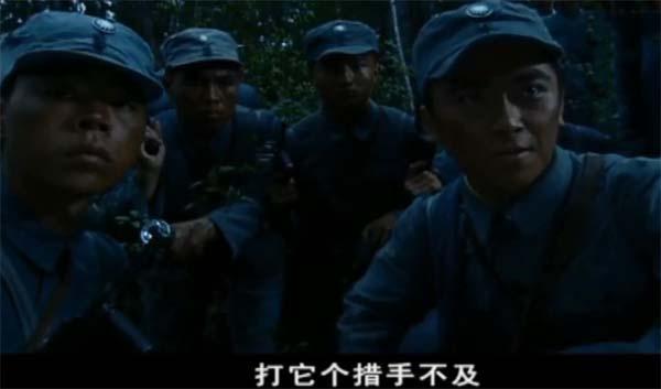 """北伐名将亲手为日军绘制线路图 日军空投物资以作""""答谢"""""""