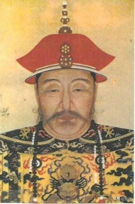 大揭秘:曾横扫天下的蒙古数十万铁骑,为何会被后金征服?(1)
