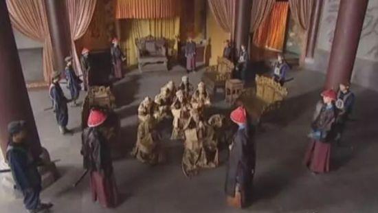 晚清的一场鸿门宴:众将高兴入座,结果个个人头落地