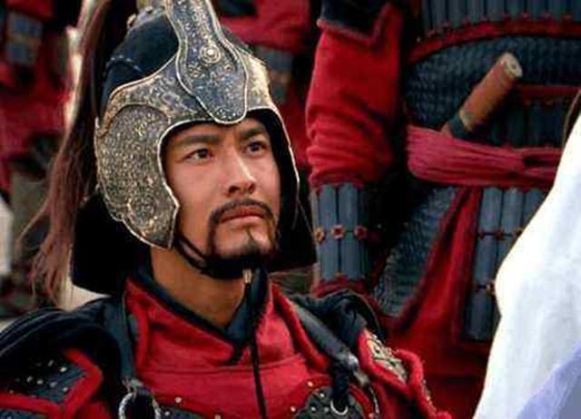这两位大将被冤杀后,唐朝无可挽回走向灭亡,否则有机会翻盘