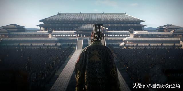 战神白起有多可怕?敌军不战而降,难怪七十岁高龄秦王依旧杀他