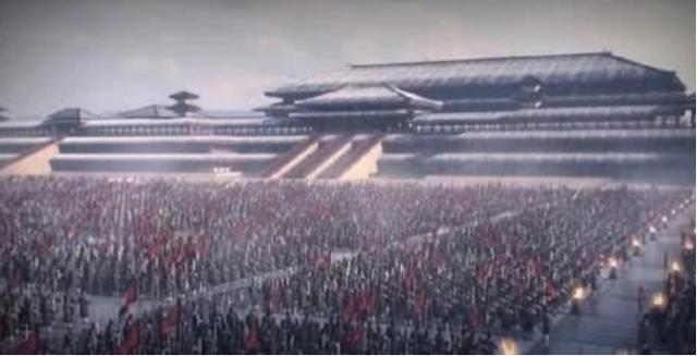 赵国攻打匈奴,为何秦国还会出兵十万相助?他们不是敌人吗?