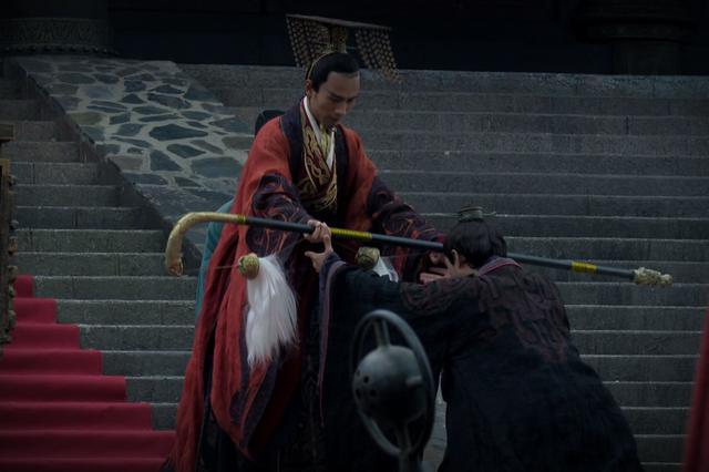 张骞两次被抓,却都能逃脱,这个匈奴女子功不可没