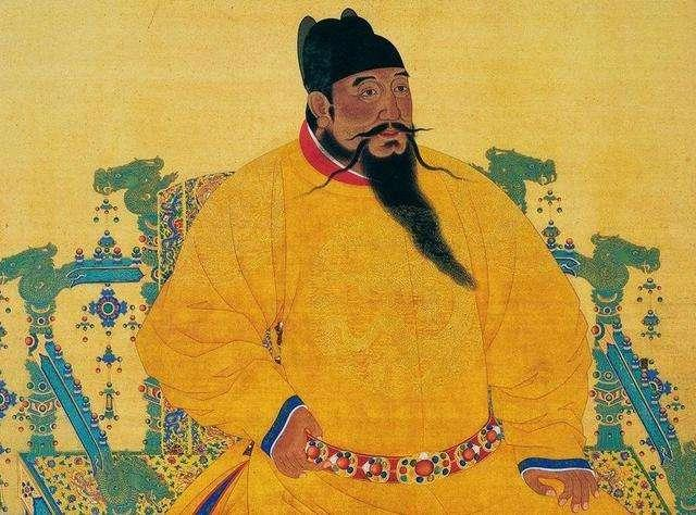 朱棣去世百年之后,嘉靖做了啥事,把朱棣牌位差点被请出太庙