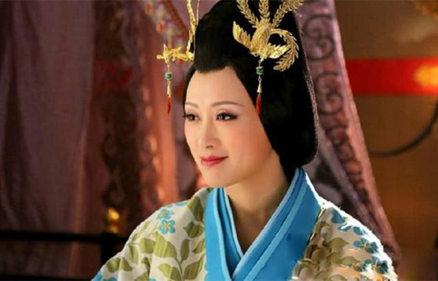 钩弋夫人是汉武帝喜爱妃子 为何杀他