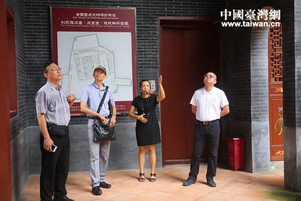 台湾抗战纪念协会:两岸同胞骨肉天亲,任何人无法割断