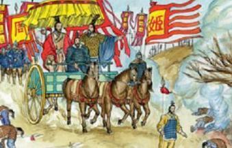 历史上周厉王改革的内容有哪些?后来失败的原因是什么