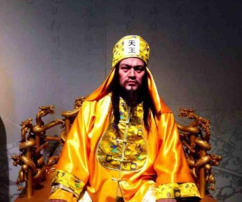 乾隆皇帝写了4万首诗 却没有一首出名的