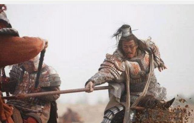 盖世英雄也有穷途末路!占尽优势的项羽为何落得兵败自刎的结局?