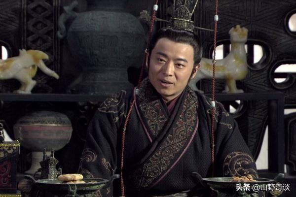 赵武灵王戎马一生,为什么被困沙丘3个月而死?他究竟做了什么