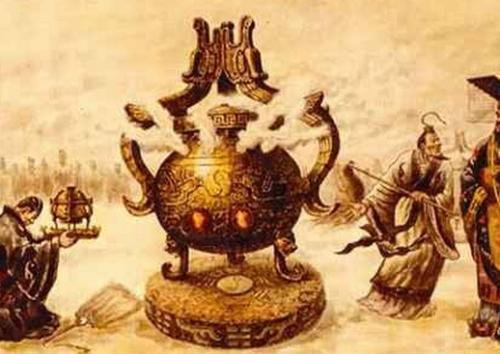 晚年的秦始皇为何贪求长生不老?