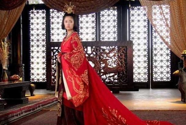 慎夫人比窦漪房更受宠,为什么却不敢和窦漪房作对?
