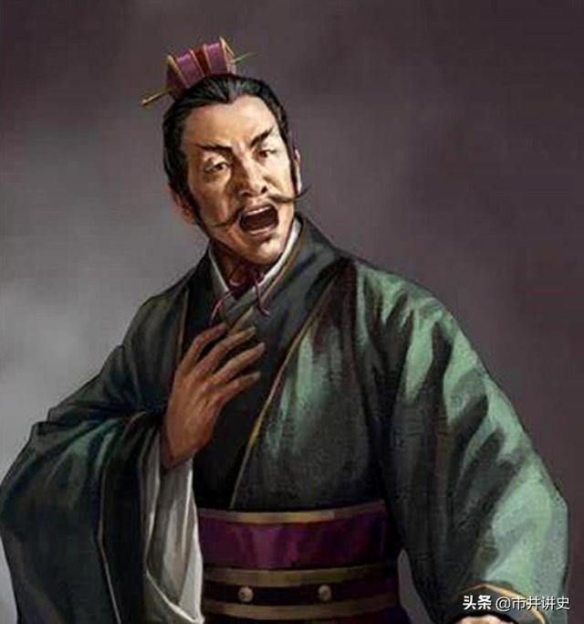 蜀国后期为何人才匮乏?从这个人的遭遇,便可看出其中的奥秘