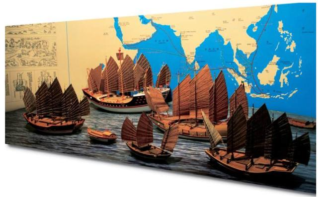 航海8年,游历200余国,却不为人知,只因他的身份是民间航海家