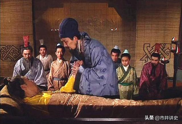 关于诸葛亮衣钵传承人的猜想,恐怕人才问题才是蜀国灭亡的原因