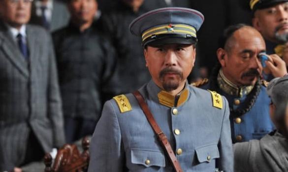 冯巩太爷爷是民国军阀冯国璋,那你知道他爷爷是谁吗?一样厉害